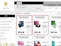 Bukan Hanya Ojek atau Taksi, Berbisnis Parfum FM Pun Sudah Menggunakan Aplikasi, Keren Kan!