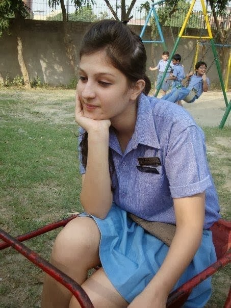 Indian School Girl Nude Photo