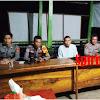 Ipda Karsono, Pimpin PAM Kotak Suara dan Pencoblosan Besok di Wilayah Desa Pattopakang