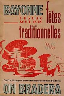 bayonne 1949
