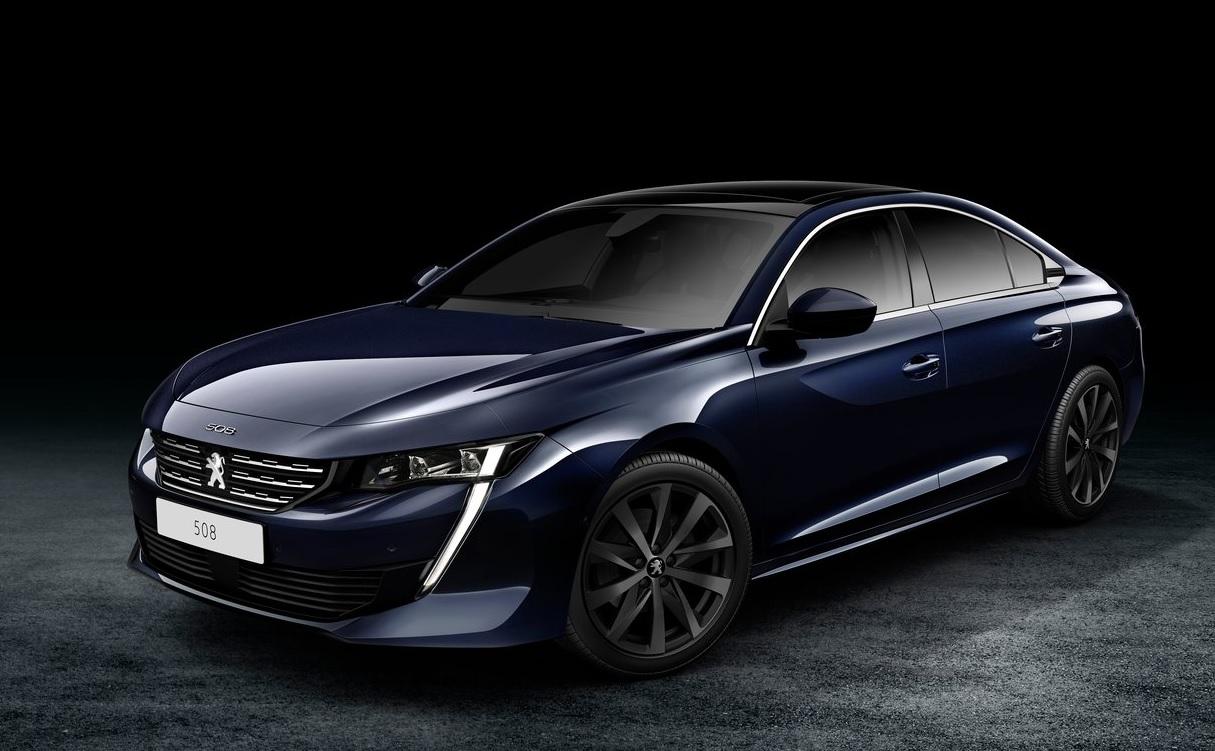 Gercek Otomobil Tutkunlari Icin Dogru Otomobil Sitesi Yeni Peugeot