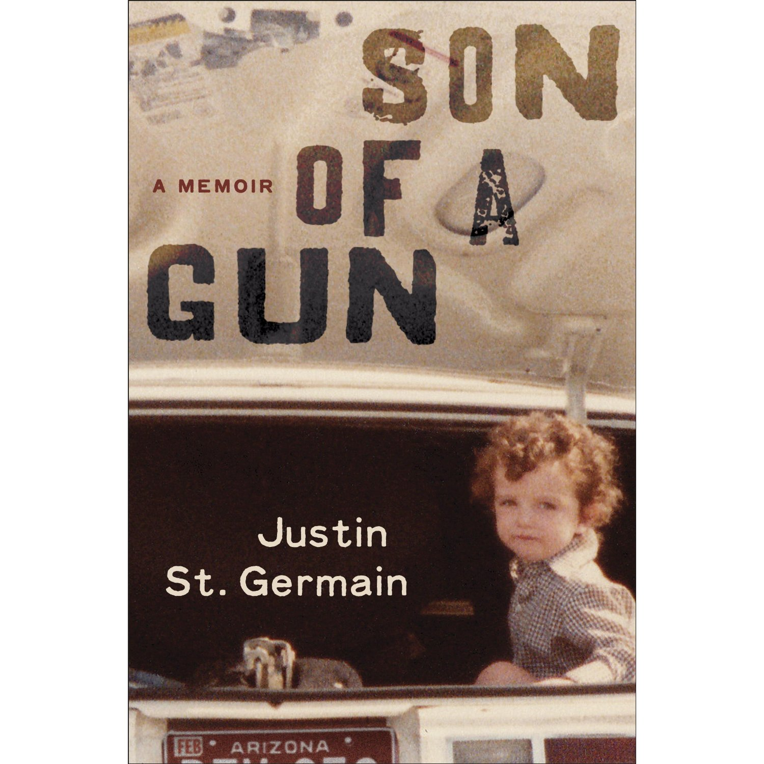 son of a gun justin st. germain book review