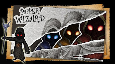 Paper Wizard Apk v1.3 Terbaru