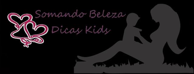 Meias Selene, Somando Beleza, Dicas Kids, Neiva Marins