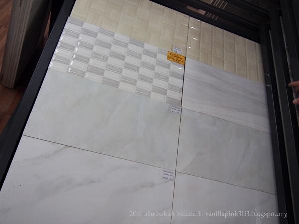 Yang Ni Tunjuk Sekali Tiles Blacksplash Tuk Dinding Dapur