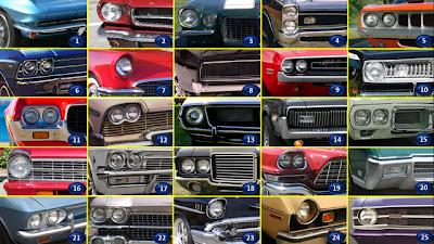 Car Insurance Car Quiz