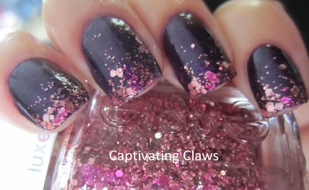 Captivating Claws: Illamasqua Baptiste and Essie ...