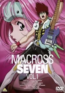 Macross 7