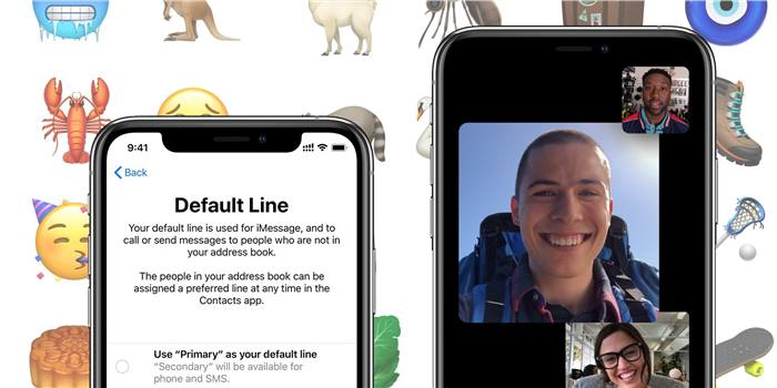 Apple offers iOS 12.1 update to solve the cosmetic problem in iPhone, XS, XS Max and XR
