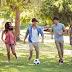 Benefícios do Futebol Masculino e Feminino