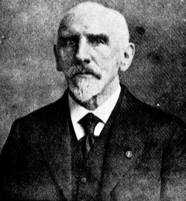 Christian Snouck Hurgronje