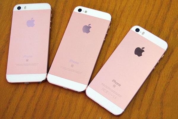 Thay vỏ iPhone 5, 5s chính hãng