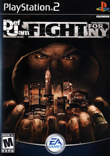 DEF JAM FIGHT FOR NY (ISO) (PS2) ''TORRENT''