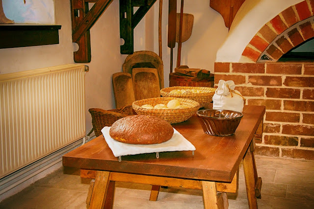 Alat Dapur Tradisional