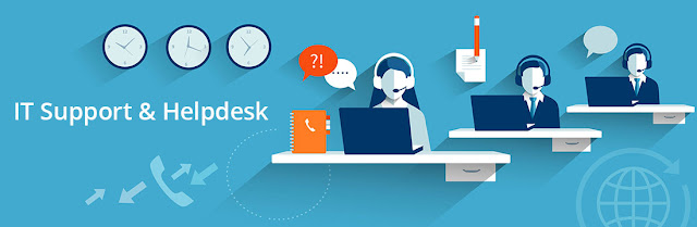 helpdesk ticketing