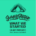 Sammy Porter Feat. Jessica Agombar - What We Started (A Bit Patchy)