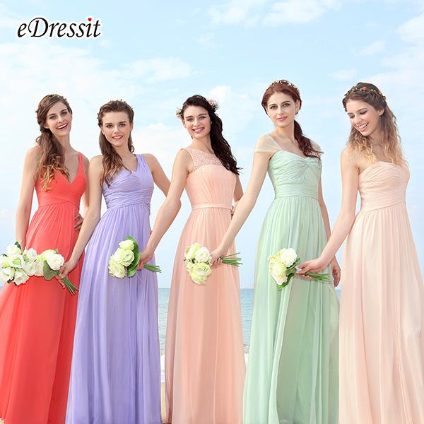 Like Fashion eDressit: Choose Right Bridesmaid Dresses for ...