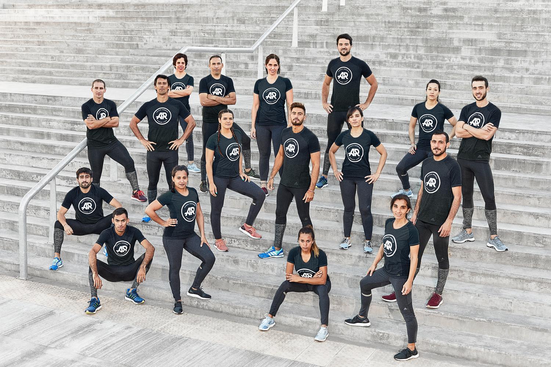 Peregrinación deficiencia conducir  Adidas Runners: Grupos de entrenamiento gratuitos