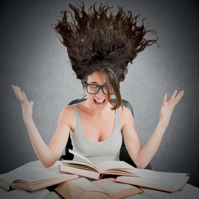 Esto le pasa en nuestro cerebro cuando leemos