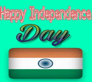 Happy Independence Day 2018 Images Indian Flag