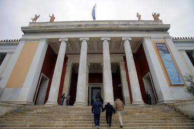 Documenta 14: Ποιες δράσεις και ποια μουσεία πήραν το «πράσινο φως» από το ΚΑΣ