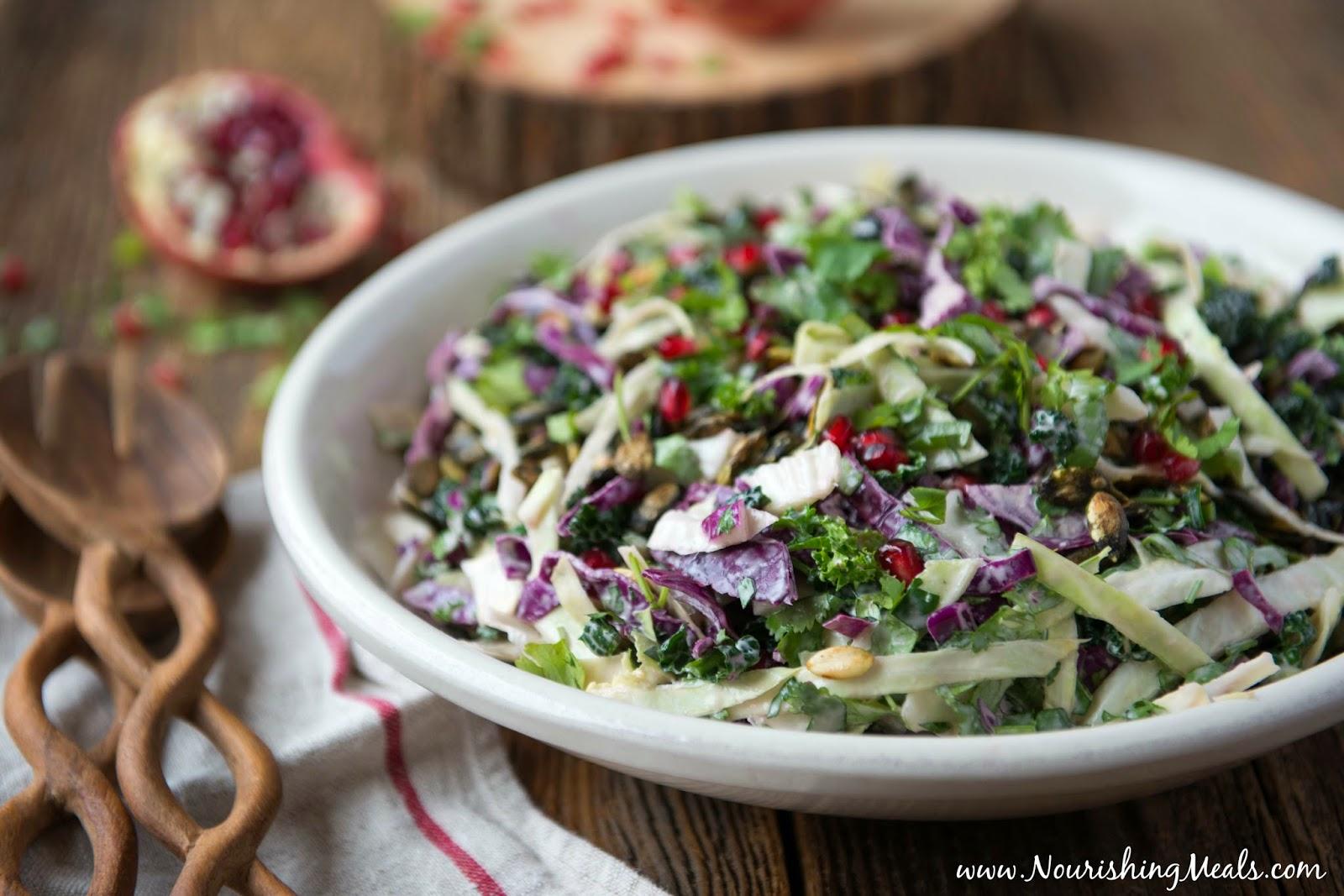 60 day salad diet