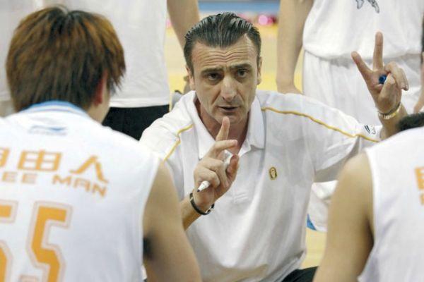 MKF gibt neuen Basketball Nationaltrainer bekannt