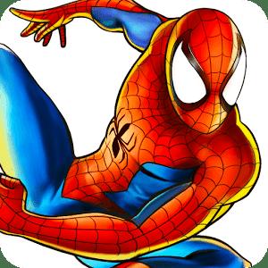 Spiderman Unlmited