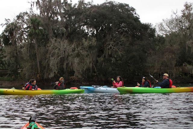 #KayakingWithKenny