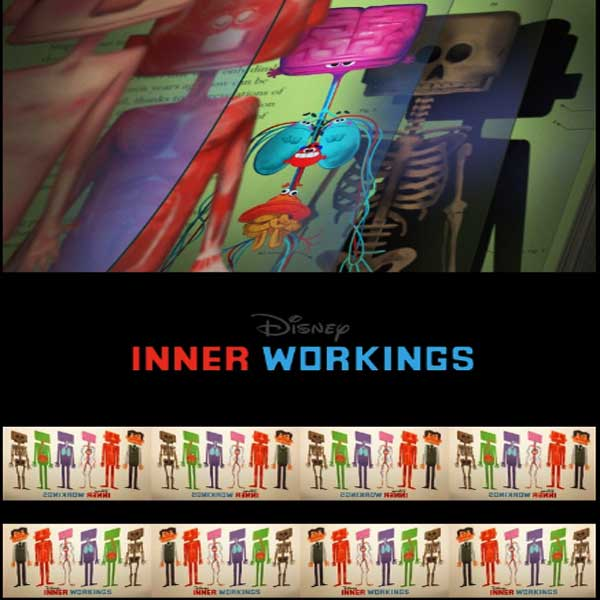 Inner Workings, Inner Workings Synopsis, Inner Workings Trailer, Inner Workings Review