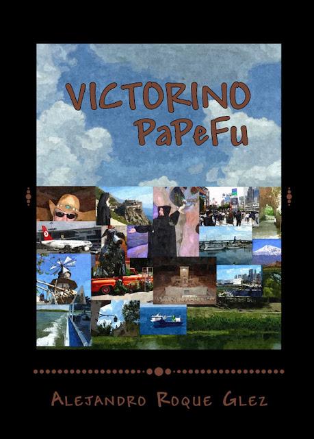 Victorino PaPeFu en Alejandro's Libros