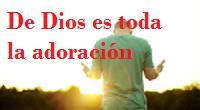 Sí buscas a Dios prepárate para la bendición