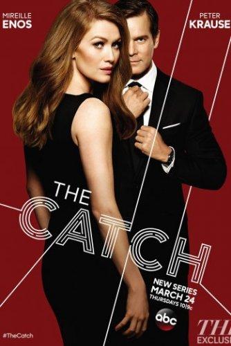 The%2BCatch The Catch 1ª Temporada