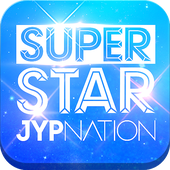 SuperStar JYPNATION Apk v2.1.0