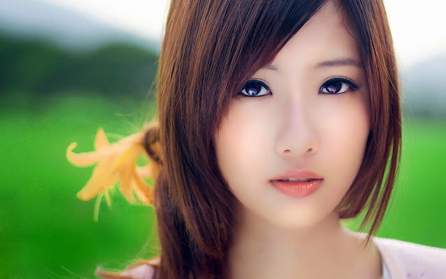 Cute Wallpapers For Mobile Hd: Cute Hd Girls Wallpapers