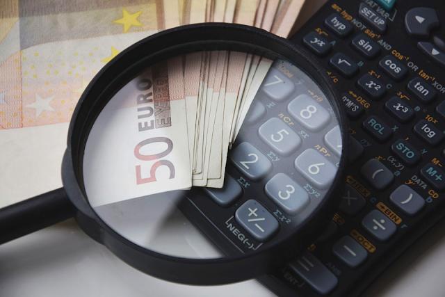 Minimum Money needed to start a blog