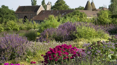 Troy Scott Smith: devolver el espíritu romántico a los jardines de Sissinghurst
