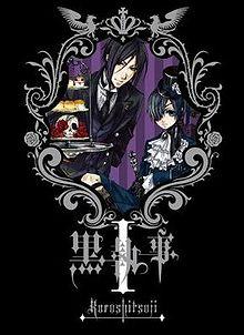 A Witch's Tea and Anime: January 2012