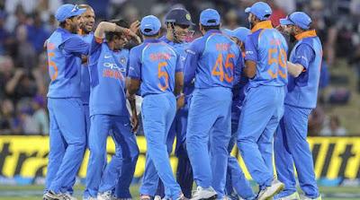 कुलदीप यादव न्यूजीलैंड में लगातार दो मैचों में 4 विकेट लेने वाले पहले स्पिन गेंदबाज बने