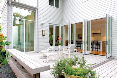 French doors and their contribution to the elegance of the space