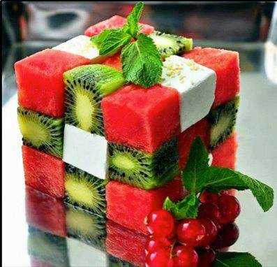 Delicious fruits, What do you think ?