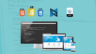 Foundations of Front-End Web Development