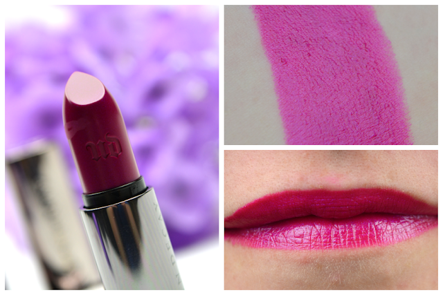 Urban Decay Vice Lippenstifte | Firebird