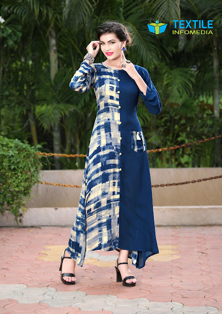 Cotton Kurtis Wholesalers