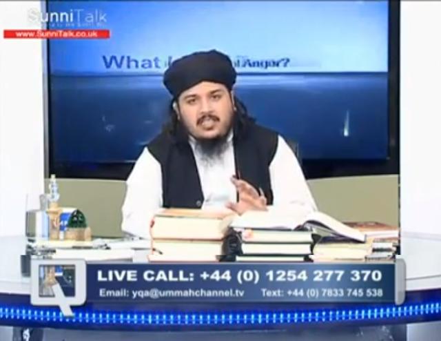 Allama Aqeel Jalali Expose Dr Tahir Ul X Qadri