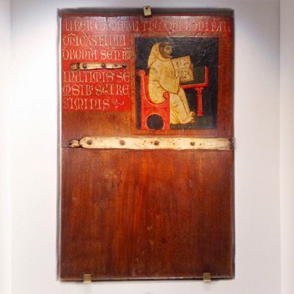 Siena: Biccherna del 1258
