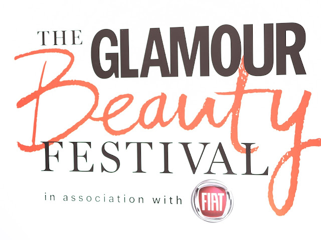 The Glamour Beauty Festival 2017