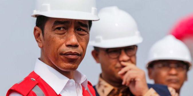 Eeaalah, Usai Diresmikan Jokowi Tol Becakayu Lansung Dijual