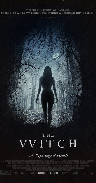 Download Film The Witch (2016) BluRay Subtitle Indonesia