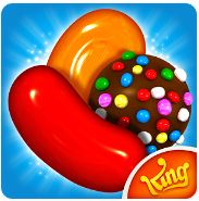 Candy Crush Saga v1.97.0.8 Mod Apk (Unlocked/Unlimited Lives)